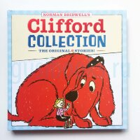 Clifford Collection : The Original Stories