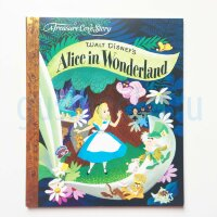 Alice in Wonderland (Disney Story)