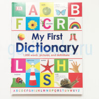 My First Dictionary   (HB)