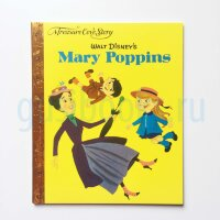Mary Poppins (Disney Story)