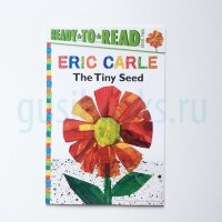 TheTiny Seed (Ready to Read)