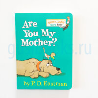 Bright&Early   Are You My Mother?  (board book)