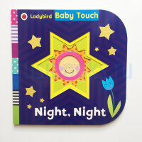 BabyTouch   Night, Night  (board book)
