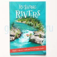 Rushing Rivers