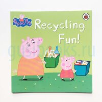 Peppa Pig: Recycling Fun!