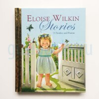 Eloise Wilkin Stories  (Little Golden Book Treasury)