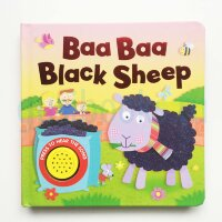 Baa, Baa Black Sheep (sound book)