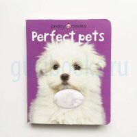 Perfect Pets (Bright Baby Touch & Feel)