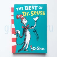 Best of Dr. Seuss:The Cat in the Hat, The Cat in the Hat Comes Back, Dr.Seuss's ABC