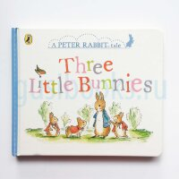 A Peter Rabbit Tale - Three Little Bunnies