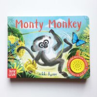 Sound-Button Stories: Monty Monkey