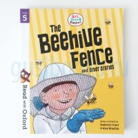The Beehive Fence and Other Stories (Read with Oxford: Stage 5: Biff, Chip and Kipper)