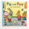 Pip and Posy   Pip and Posy: Little Puddle (PB)
