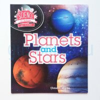 Planets and Stars (Science in Action)