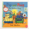Pip and Posy   Pip and Posy: The Bedtime Frog  (PB)