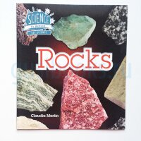 Rocks (Science in Action)