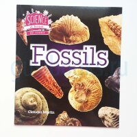 Fossils (Science in Action)