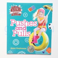 Pushes and Pulls (Science in Action)