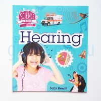 Hearing  (Science in Action)
