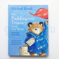 The Paddington Treasury for the Very Young (НЕБОЛЬШОЙ ДЕФЕКТ)