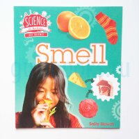 Smell (Science in Action)