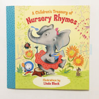 Children's Treasury of Nursery Rhymes