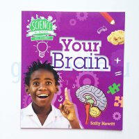 Your Brain (Science in Action)