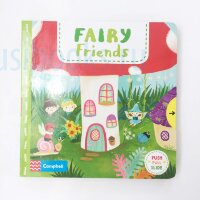 Busy books   Fairy Friends