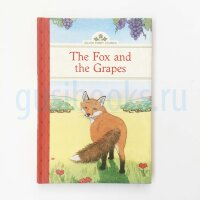 The Fox and the Grapes (SilverPenny)