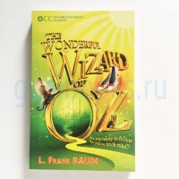 The Wonderful Wizard of Oz (Oxford Children's Classics)