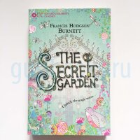 The Secret Garden (Oxford Children's Classics) Небольшой дефект
