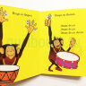 Bright&Early   Hand, Hand, Fingers, Thumb  (board book)