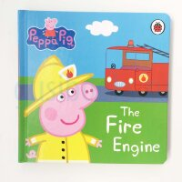 Peppa Pig: The Fire Engine