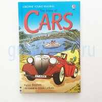 The Story of Cars (Young Readers 2 )