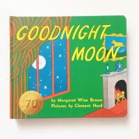 Goodnight Moon boardbook