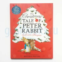 The Christmas Tale of Peter Rabbit : Book and CD