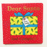 Dear Santa  (board book)