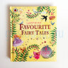 Ladybird Favourite Fairy Tales for Girls (HB)