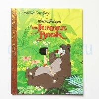 The Jungle Book (Disney Story)